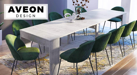 Vente privée Tables extensibles et tables basses